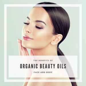 What are Organic Beauty Oils?