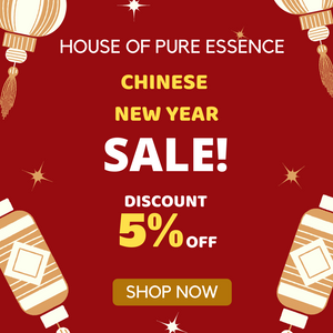 Chinese New Year Sale!