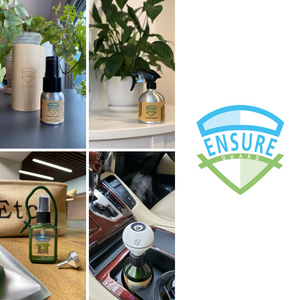 Why You Should Use Ensure Guard - New Generation Disinfectant?