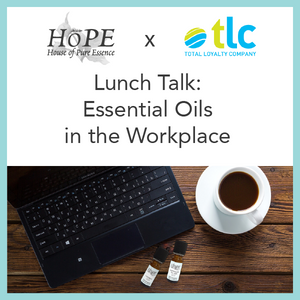 HoPE x TLC: Corporate Talks, Events, Workshops, and Marketplaces