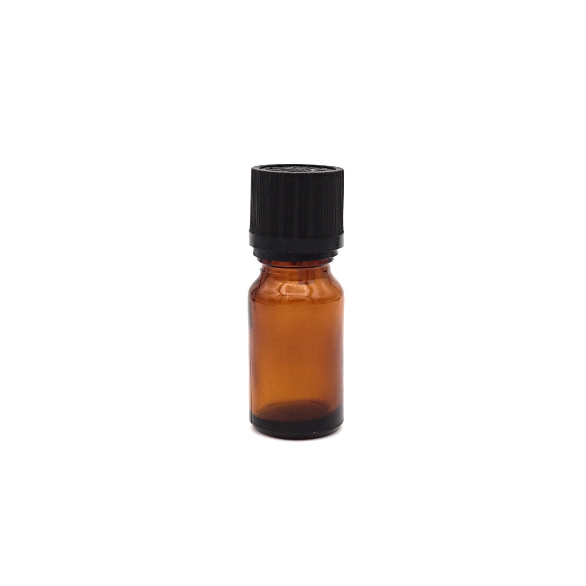 HOPE 10 ml amber bottle with dropper insert tamper evident childproof cap