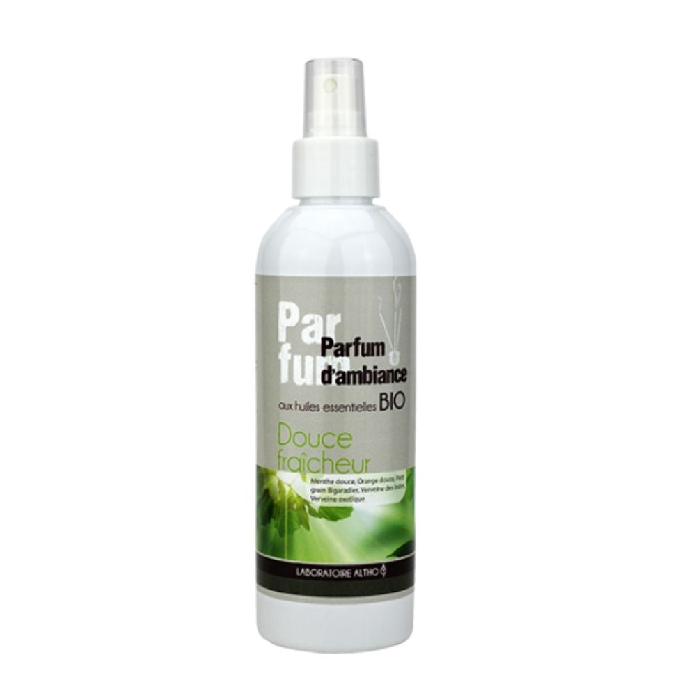 100% Organic Sweet Freshness Room Spray, 200 mL