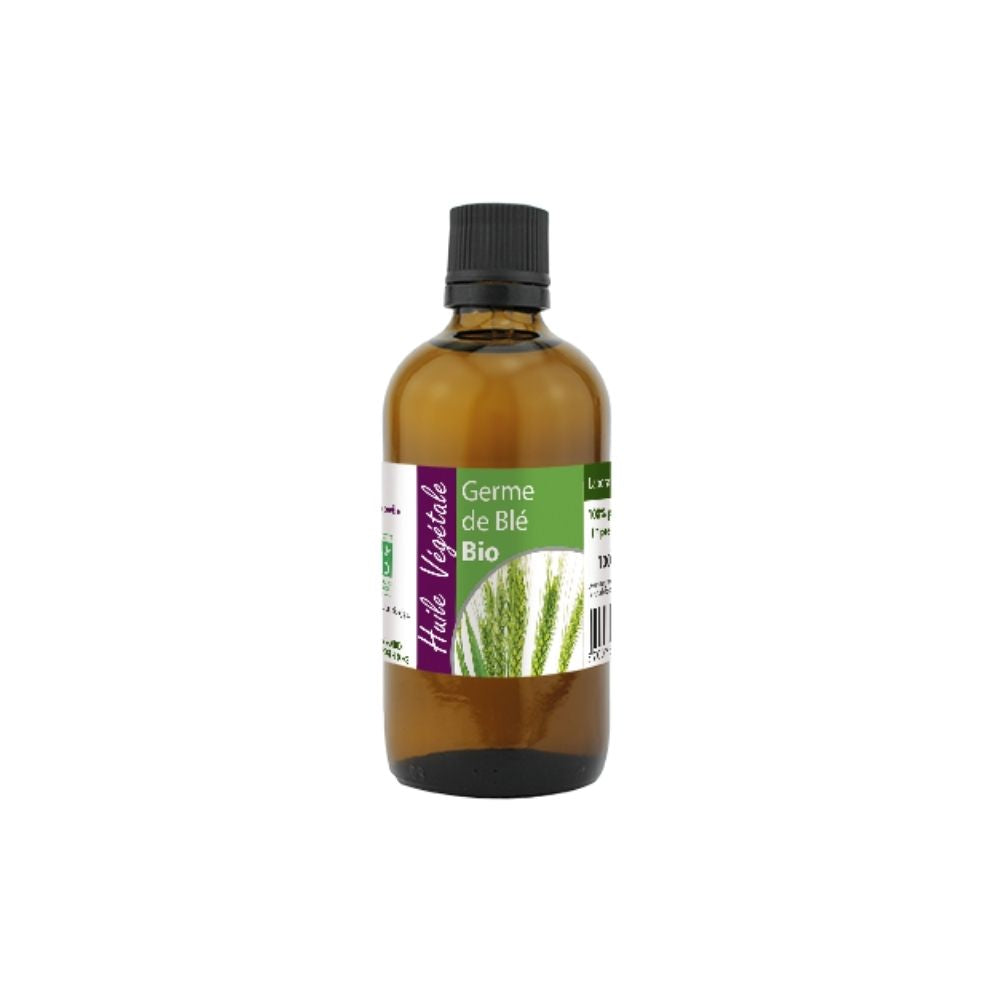 WHEAT GERM OIL 100ML