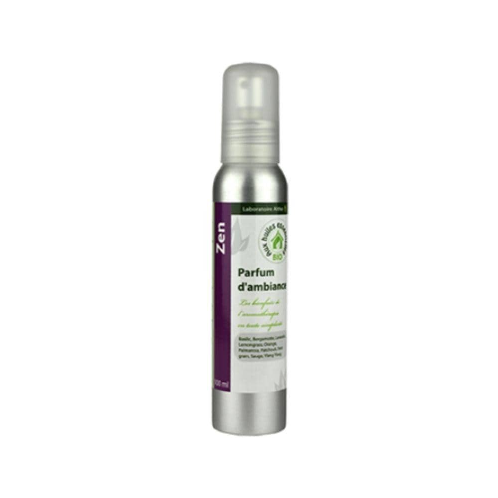 100% Organic Zen Room Spray, 100 mL