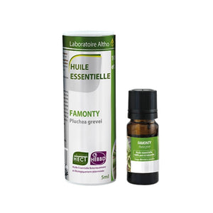 FAMONTY ESSENTIAL OIL