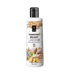 100% Organic Shine Shampoo, 200 mL