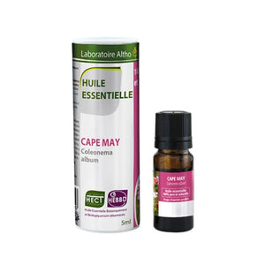 ORGANIC CAPE MAY ESSENTIAL OIL