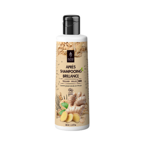 100% Organic Shine Conditioner, 200mL
