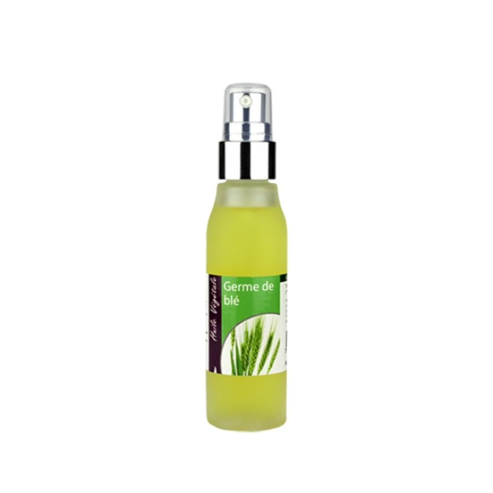 VEGETABLE OIL OF WHEAT GERM 50ML