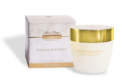 Intensive Body Butter