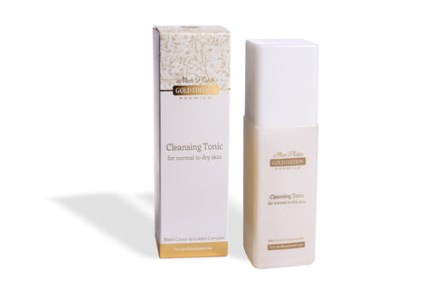 Cleansing Tonic for Normal/Dry Skin
