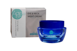 Eye & Neck Night Cream