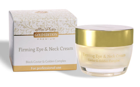 Firming Eye & Neck Cream