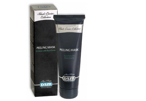 Facial Peeling Mask with Black Caviar
