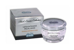Facial Mask Ultra Intensive enriched with Black Caviar
