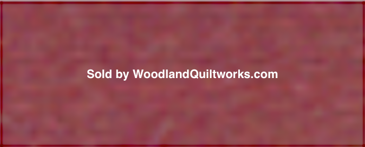 Madeira Burmilana Wool #12 Thread : Color 813-3485 Brown - Woodland Quiltworks, LLC