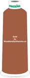 Madeira Burmilana Wool #12 Thread : Color 813-3808 Brown - Woodland Quiltworks, LLC