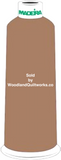 Madeira Burmilana Wool #12 Thread : Color 813-3887 Brown - Woodland Quiltworks, LLC