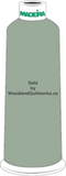 Madeira Burmilana Wool #12 Thread : Color 813-3904 Green - Woodland Quiltworks, LLC