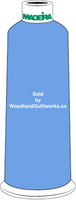 Madeira Burmilana Cotton #12 Thread : Color 816-3042 Blue - Woodland Quiltworks, LLC
