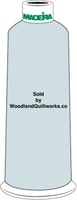 Madeira Burmilana Cotton #12 Thread : Color 816-3092 Light Blue - Woodland Quiltworks, LLC