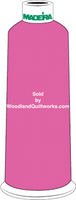 Madeira Burmilana Cotton #12 Thread : Color 816-3110 Fuchsia - Woodland Quiltworks, LLC