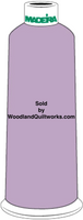 Madeira Burmilana Cotton #12 Thread : Color 816-3111 Purple - Woodland Quiltworks, LLC