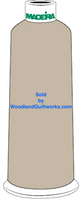 Madeira Burmilana Cotton #12 Thread : Color 816-3128 Beige - Woodland Quiltworks, LLC