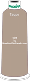 Madeira Classic Rayon #12 : Color 920-1128 Brown/Gray, Taupe - Woodland Quiltworks, LLC