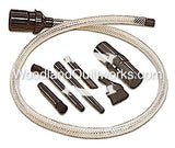 Vacuum Cleaning Kit for Sewing Machines