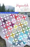 Hopscotch Quilt Pattern by Amy Smart - Woodland Quiltworks, LLC