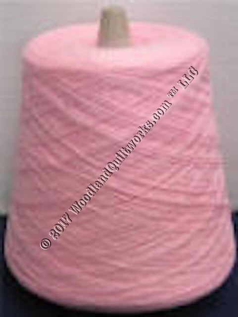 Knitting / Crochet Yarn - Tamm 3 Ply Astracryl T1231 SUGAR PINK - Woodland Quiltworks, LLC