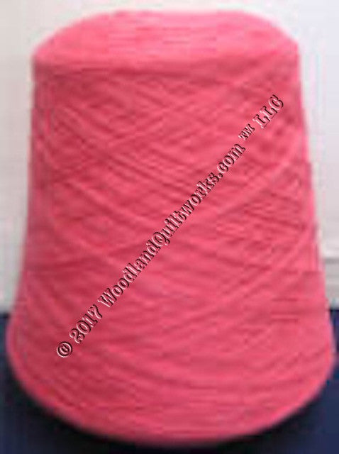 Knitting / Crochet Yarn - Tamm 3 Ply Astracryl T1235 ROSE - Woodland Quiltworks, LLC