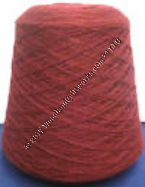 Knitting / Crochet Yarn - Tamm 3 Ply Astracryl T1246 RASPBERRY - Woodland Quiltworks, LLC