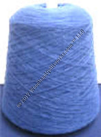 Knitting / Crochet Yarn - Tamm 3 Ply Astracryl T1266 SLATE BLUE - Woodland Quiltworks, LLC