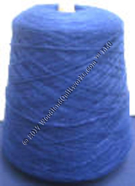 Knitting / Crochet Yarn - Tamm 3 Ply Astracryl T1267 ADMIRAL BLUE - Woodland Quiltworks, LLC
