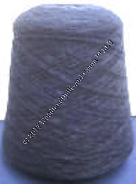 Knitting / Crochet Yarn - Tamm 3 Ply Astracryl T1270 NAVY BLUE - Woodland Quiltworks, LLC
