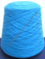 Knitting / Crochet Yarn - Tamm 3 Ply Astracryl T1275 TEAL - Woodland Quiltworks, LLC