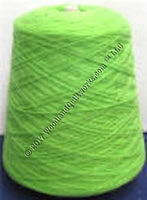 Knitting / Crochet Yarn - Tamm 3 Ply Astracryl T1285 LIME - Woodland Quiltworks, LLC