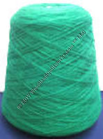 Knitting / Crochet Yarn - Tamm 3 Ply Astracryl T1286 CHRISTMAS GREEN - Woodland Quiltworks, LLC
