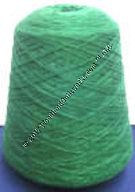 Knitting / Crochet Yarn - Tamm 3 Ply Astracryl T1287 FOREST GREEN - Woodland Quiltworks, LLC