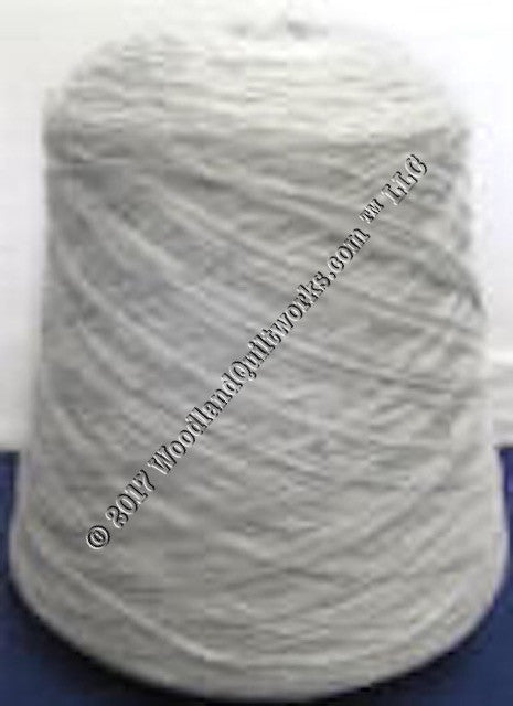 Knitting / Crochet Yarn - Tamm 3 Ply Astracryl T1290 LIGHT GREY - Woodland Quiltworks, LLC
