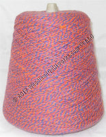 Knitting / Crochet Yarn - Bebe Tamm Color Combos & Variegated T3713 CONFETTI - Woodland Quiltworks, LLC