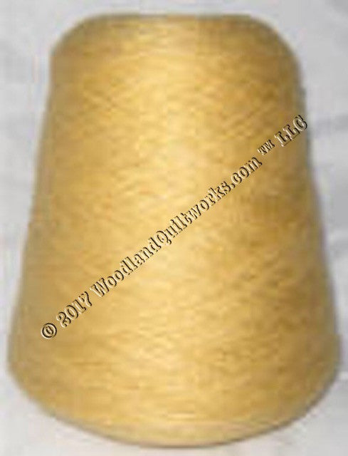 Knitting / Crochet Yarn - Bebe Tamm Solids T3721 WALNUT - Woodland Quiltworks, LLC