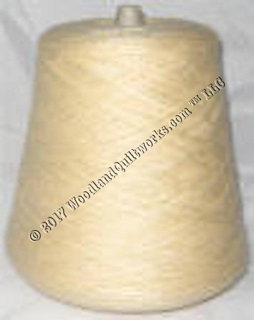 Knitting / Crochet Yarn - Bebe Tamm Solids T3722 LIGHT BEIGE - Woodland Quiltworks, LLC