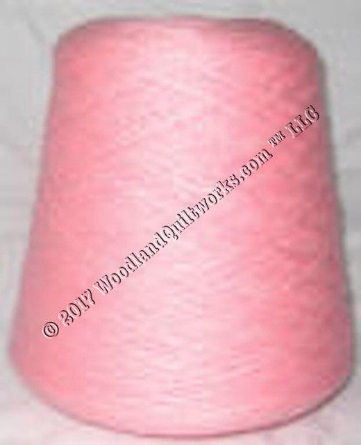 Knitting / Crochet Yarn - Bebe Tamm Solids T3731 PINK - Woodland Quiltworks, LLC