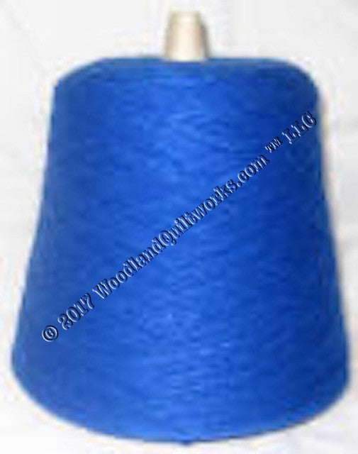 Knitting / Crochet Yarn - Bebe Tamm Solids T3764 DUTCH BLUE - Woodland Quiltworks, LLC