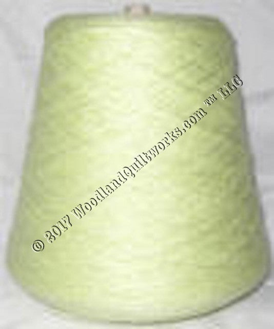 Knitting / Crochet Yarn - Bebe Tamm Solids T3776 MINT - Woodland Quiltworks, LLC