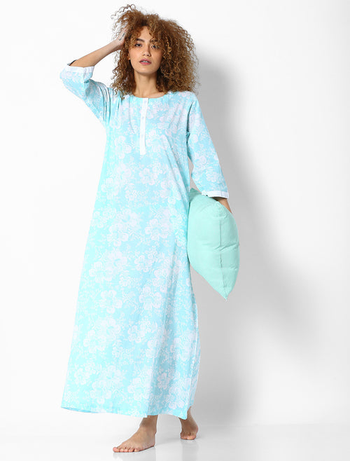 Designer Night Gowns for Women - Buy online at House of Huggs ...