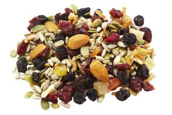 Edible Nuts & Grains